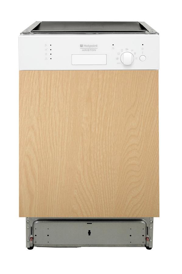 lave vaisselle encastrable hotpoint (obs) lv 460 c whha bd bl