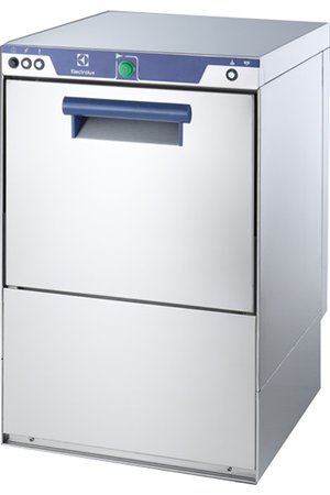 lave vaisselle semi pro electrolux profess lave verres xs 402081 inox darty. Black Bedroom Furniture Sets. Home Design Ideas
