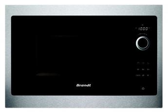 Micro ondes Brandt BMS6115X