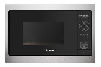 Micro ondes Brandt BMS7120X