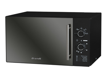 Micro ondes SM2603B NOIR Brandt