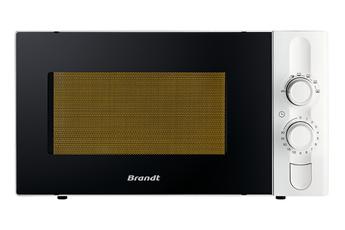 Micro ondes SM2805W Brandt