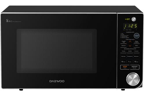 Micro ondes Daewoo KOR-1DBZ