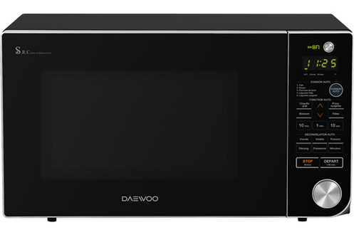 Micro ondes Daewoo KOR-1NBZ