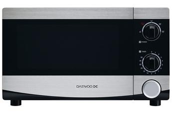 Micro ondes KOR-6L45DUO INOX Daewoo