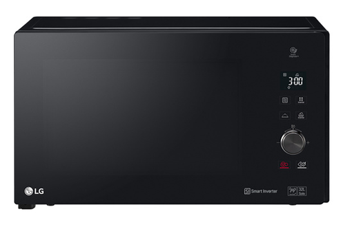 Micro ondes Lg MS3265DDS
