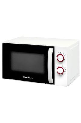 micro ondes moulinex mo20ms 1343645. Black Bedroom Furniture Sets. Home Design Ideas