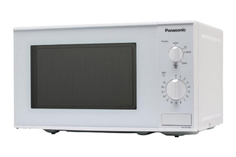 Micro ondes NN-E201WMEPG Panasonic