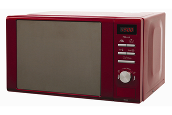 Micro ondes RED20 Proline