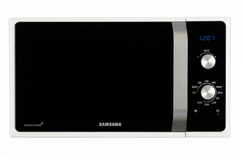 Micro ondes et gril MG28F303EAW Samsung
