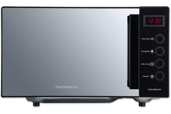 Micro ondes Thomson EASY20BLACK MIROIR