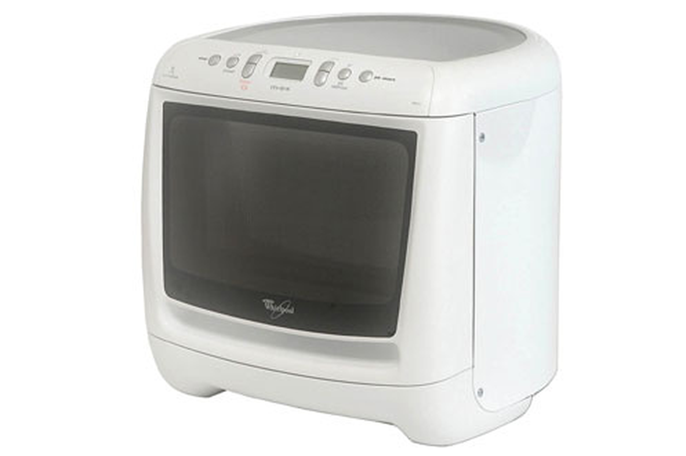 Micro ondes whirlpool max 25 awh max25awh 2047160 darty - Micro onde whirlpool max ...