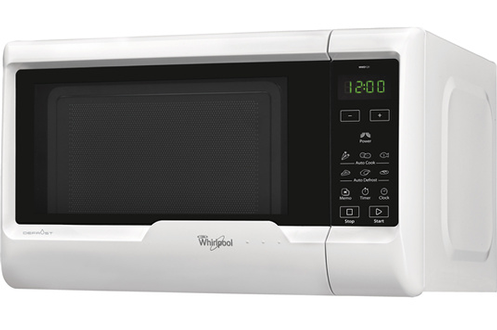 Micro ondes MWD121WH Whirlpool