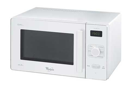 micro ondes whirlpool gt281wh blanc darty. Black Bedroom Furniture Sets. Home Design Ideas