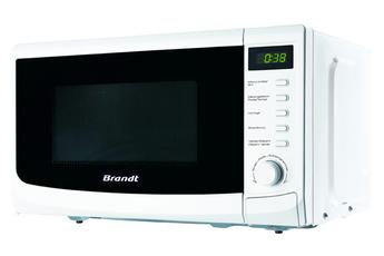 Micro ondes et gril GE2031W Brandt