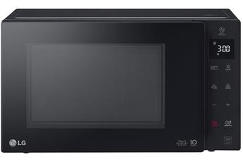 Micro ondes + Gril Lg MH6336GIB Noir