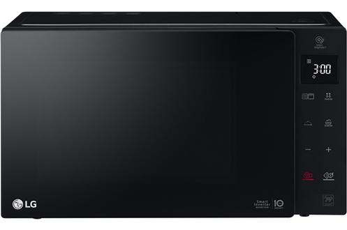 0b4ccfae009ac5 Micro ondes et gril MH6535GDS Lg