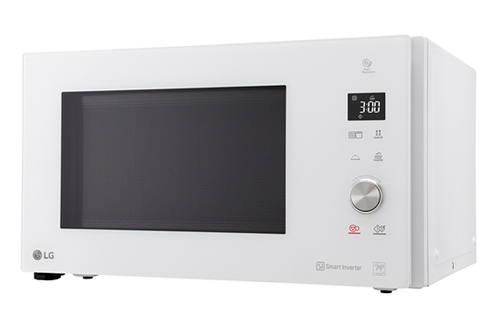 Micro ondes et gril Lg MH7265DDH