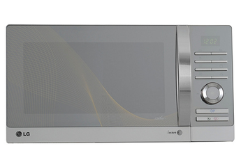 Micro ondes et gril MHR-6894MK Lg