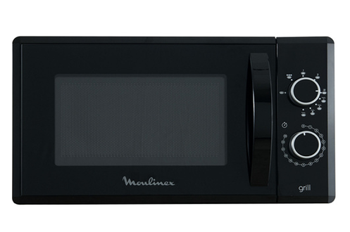 Micro ondes et gril Moulinex MO20MGBL