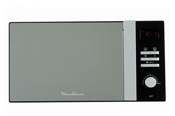 Micro ondes et gril MO28EGBL Moulinex