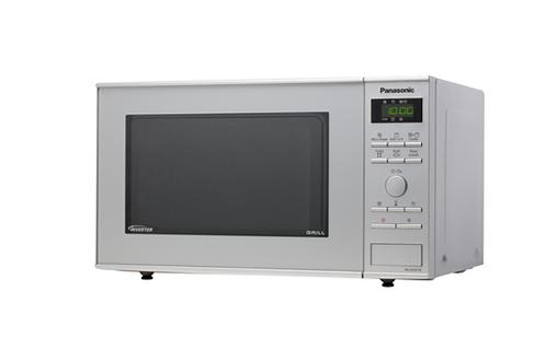 Panasonic NN-GD361MEPG ARGENT