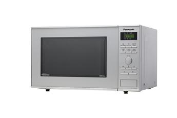 Micro ondes et gril NN-GD361MEPG SILVER Panasonic