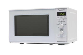 Micro ondes et gril NN-J151WMEPG Panasonic