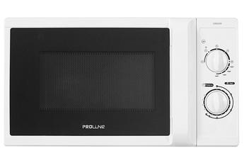 Micro ondes et gril GM20W Proline