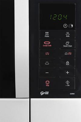 Samsung GE89M-S NOIR/SIL