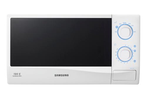 micro ondes et gril samsung gw712k blanc 3555992. Black Bedroom Furniture Sets. Home Design Ideas