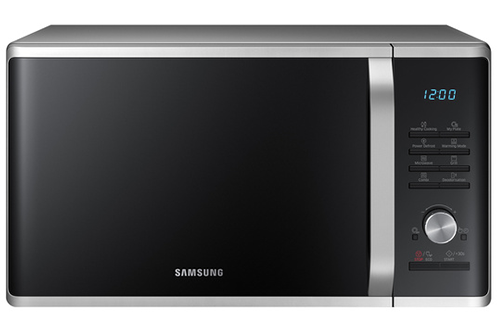 Micro ondes et gril MG28J5215AS/EF SILVER Samsung