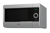 Micro ondes et gril MWA269SIL Whirlpool