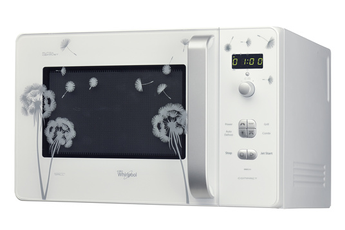 Micro ondes et gril MWD244WH DECO Whirlpool