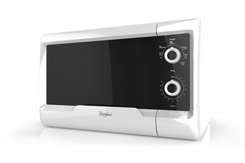 Micro ondes et gril MWD320WH Whirlpool