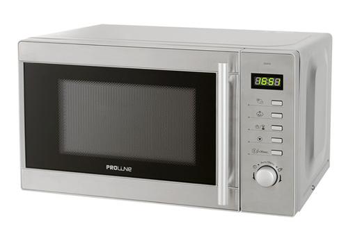 Micro ondes et gril Proline GS200S INOX