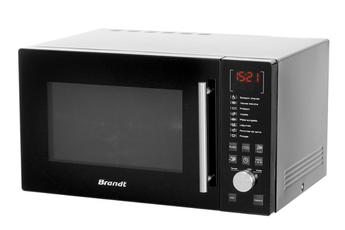 Micro ondes SE2612B NOIR Brandt
