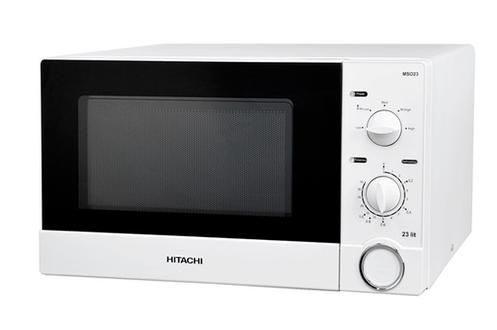 Hitachi MSO23