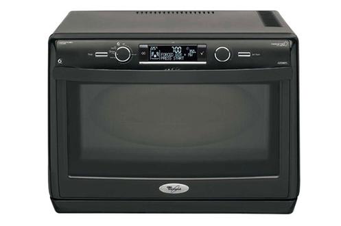 micro ondes combin whirlpool jt378nb crisp crisp 3265056. Black Bedroom Furniture Sets. Home Design Ideas