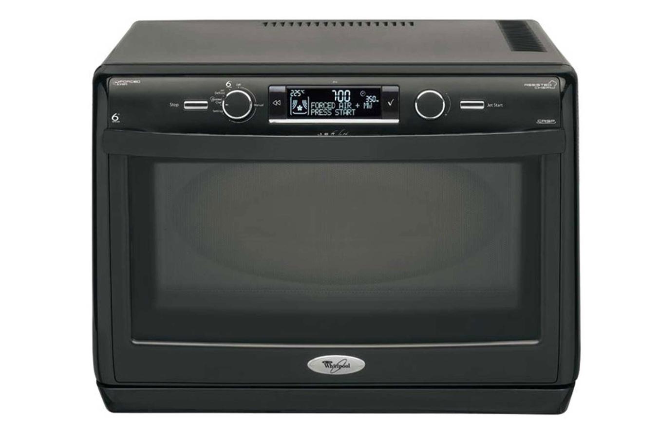 micro ondes combin whirlpool jt378nb crisp crisp 3265056 darty. Black Bedroom Furniture Sets. Home Design Ideas