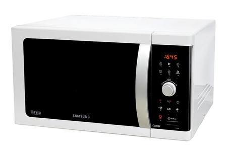 micro ondes combin samsung ce1000 t darty. Black Bedroom Furniture Sets. Home Design Ideas