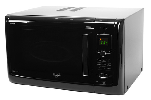 Whirlpool FT338NB CRISP