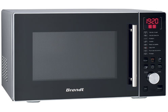 Micro ondes et gril GE2607S SILVER Brandt