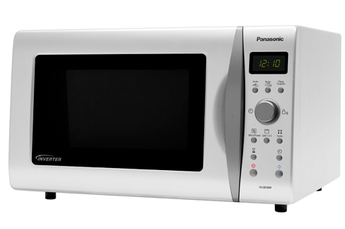 Panasonic NN-GD459WEPG