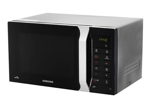 micro ondes et gril samsung gs89f sp 3334490. Black Bedroom Furniture Sets. Home Design Ideas