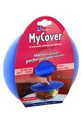 Accessoire pour micro-ondes Indesit COUVA MYCOVER 18 CM