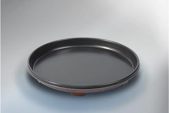 Accessoire pour micro-ondes PLAT CRISP 25 CM AVM250S Whirlpool