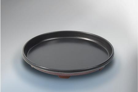 Accessoire Four et Micro-Onde Whirlpool PLAT CRISP 25 CM AVM250S