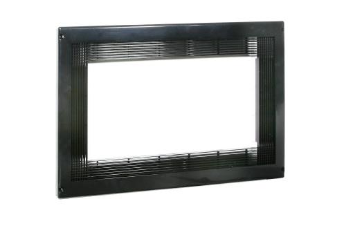 avis clients pour le produit electrolux kit d 39 encastrement noir. Black Bedroom Furniture Sets. Home Design Ideas