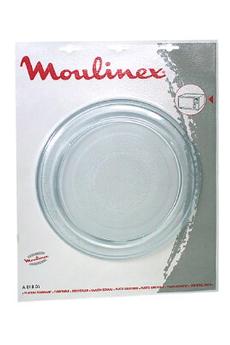 Plateau micro ondes PLATEAU A01B01 Moulinex